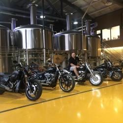 Fanatic Brewing Center, декабрь 2017