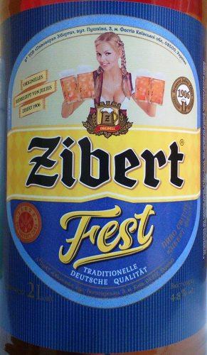 Zibert-Fest