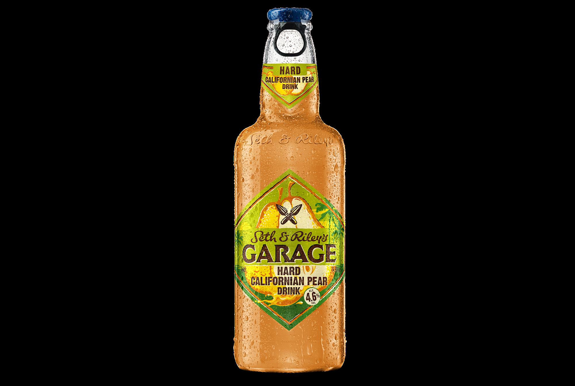 garage-hard-californian-pear-drink